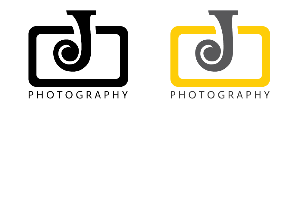 photography company logo design png
